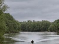 Na vodiu Dokukinu KIC