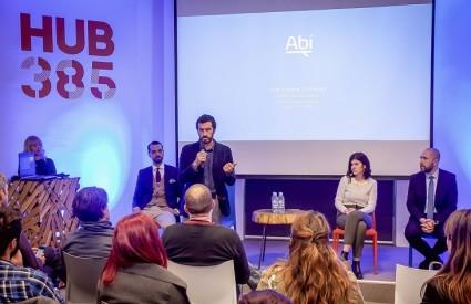 Aplikacija Abi pobudila je veliki interes u Hrvatskoj