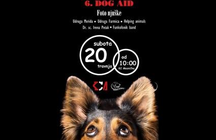 6. Dog Aid u Mesničkoj