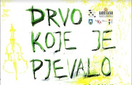 Drvo koje pjevalo Radio Teatra Bajsić i prijatelji