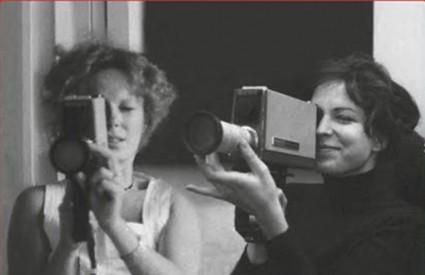Film XX – Ženski filmski narativi