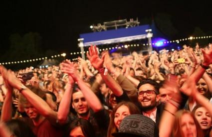 Hrvati vole festivale, ali sve manje?!