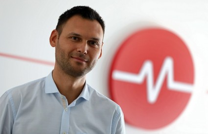 Direktor Markera Ivica Kruhek