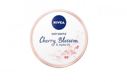 Nivea Cherry Blossom za vašu kožu
