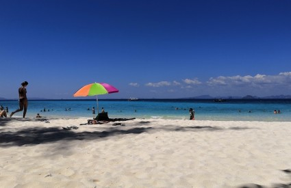 Oporavak tržišta turizma?