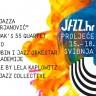 Jazz.hr/proljeće od 15. do 18. svibnja ove godine