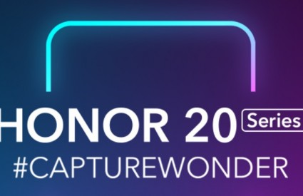 HONOR 20 - #CaptureWonder