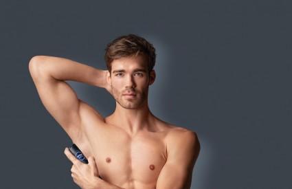 Nivea Men Deep dezodorans