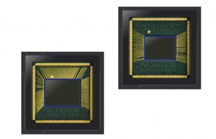Dva nova senzora slike za nove smartphone