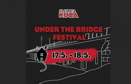 Dođite pod Most!
