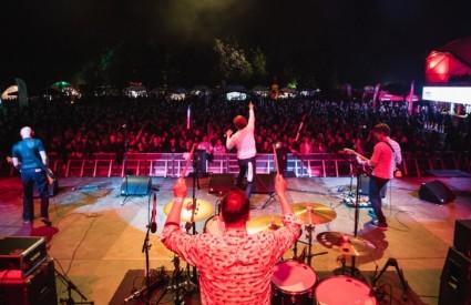 Sjajno posjećen festival!