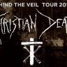 Christian Death i Phantasmagoria 29. 05. u Boogaloou