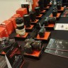 Tvrtka Sony predstavila SDS partnerstvo s Kodak Centrom