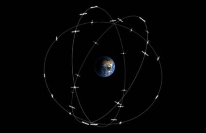 Sentinel sateliti rade sjajan posao