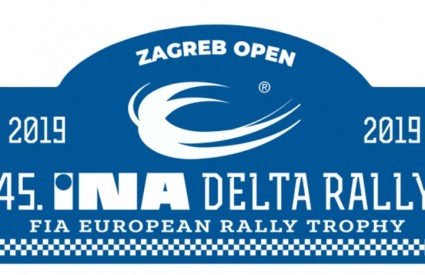Zagreb Open - 45. lNA Delta rally