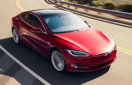 Tesla stiže?
