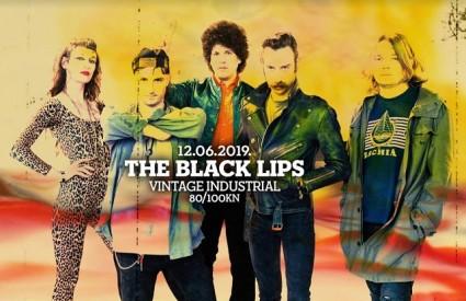 The Black Lips - ako ih niste vidjeli uživo...