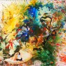 Hommage Pollocku Mladena Žunjića