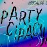 Partycipacija - after Povorke ponosa u Boogaloou