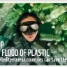 Neučinkovit sustav gospodarenja plastičnim otpadom pogađa gospodarstvo Mediterana