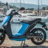 Quadro Oxygen - električni skuter za sve