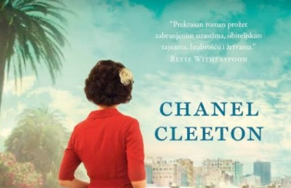 Dogodine u Havani Chanel Cleeton