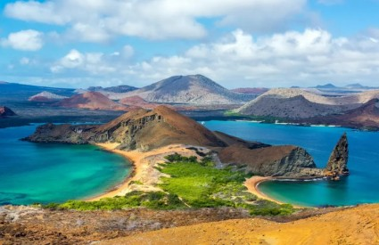 Magični Galapagos