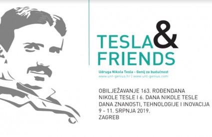 Tesla & friends 2019.