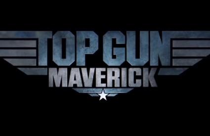 Top Gun se vratio