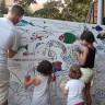 Umjetnici iz cijelog svijeta pretvorili park Ribnjak u jedinstvenu street art galeriju