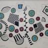 Složena struktura znakova u ciklusu crteža Darije Dolanski Majdak
