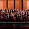 Beethovenova Deveta simfonija za početak 70. Igara