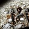 Filistejci su došli iz Europe