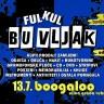 Novi Ful Kul Buvljak u Boogaloou 13. srpnja