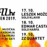 Tri dana jazz spektakla u Zagrebu