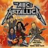 Metallica izdaje knjigu - za djecu!