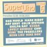 6. SuperUho Festival od petka do nedjelje u Primoštenu