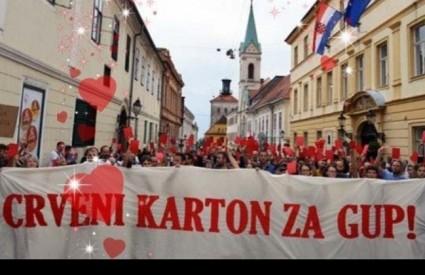Zagreb se probudio :)