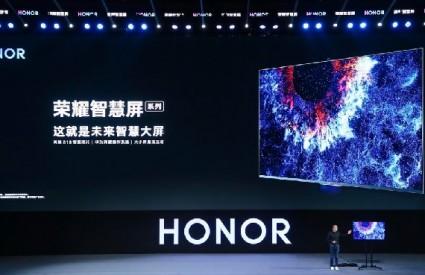 HONOR Vision televizori