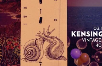 Kensington Lima stiže u VIB