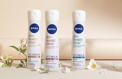 Beauty elixir deomilk