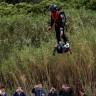 Franky Zapata preletio La Manche na flyboardu