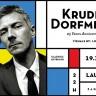Kruder & Dorfmeister stižu u Laubu 19. listopada