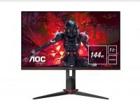 Europska premijera tri nova AOC gaming monitora na ovogodišnjem gamescomu