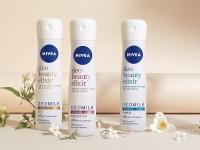 Revolucionarna formula NIVEA Beauty Elixir deomilk dezodoransa