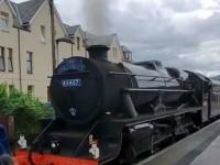 Vožnja vlakom za Hogwarts postala stvarnost!