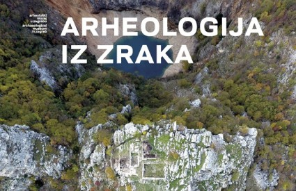 Arheologija iz zraka