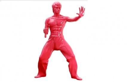 Bruce Lee kakvog još niste vidjeli