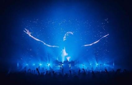 10 razloga za odlazak na koncert Chemical Brothersa