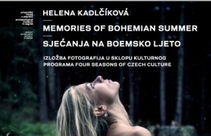 Sjećanja na boemsko ljeto